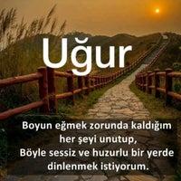 Photo taken at Hz. Ebubekir Camii by U on 2/13/2016