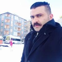 Photo taken at Hz. Ebubekir Camii by U on 1/1/2016