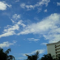 Photo taken at RIU Caribe by Christian F. on 7/10/2013