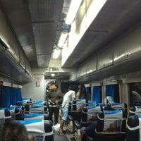 Photo taken at Stasiun Rantauprapat by Achmad M. on 11/17/2017