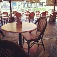 Photo taken at Cafe Citrus by Ellen H. on 1/9/2013
