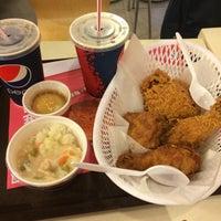 Photo taken at KFC by James H. on 8/27/2015