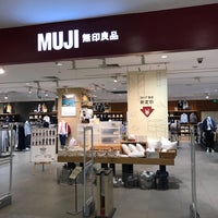 Photo taken at MUJI 無印良品 by James H. on 2/25/2017