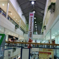 Photo taken at AEON Mall by royalsjelly on 10/26/2012