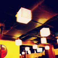 Photo taken at Shogun Japanese Buffet Restaurant by Kit . on 12/8/2012