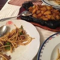 Photo taken at Restaurante Cielo Dragón by Enrique R. on 9/4/2016