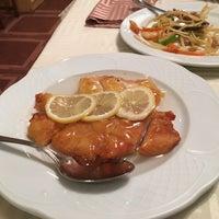 Photo taken at Restaurante Cielo Dragón by Enrique R. on 6/24/2016