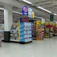 Photo taken at Tesco Lotus by ณุ i. on 6/10/2013
