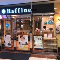 Photo taken at ラフィネ 六本木店 by Daiki on 12/7/2017