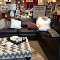 Photo taken at West Elm by Phyl B. on 11/24/2012