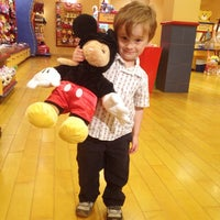 Photo taken at Build-A-Bear Workshop by Hilary M. on 6/19/2014
