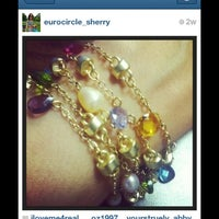 Photo taken at Jewelry by PinkCalyx.com by Sherry K. on 7/23/2013
