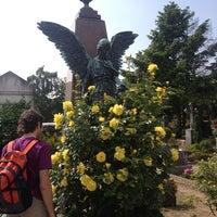 6/12/2013에 Olga B.님이 Johannis-Friedhof에서 찍은 사진