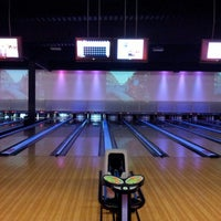 Photo taken at Bowling Stones by Tommy V. on 3/6/2013