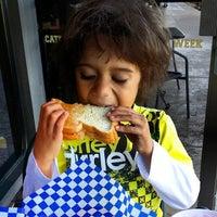 Sandwich Bags Deli