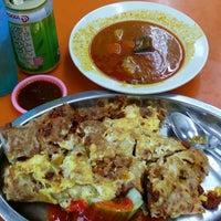 Photo taken at Thohirah Restaurant by Julie on 3/18/2015