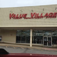 Photo taken at Value Village by Kyle W. on 9/29/2012