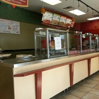 Photo taken at Papa Murphy's by christopher f. on 9/17/2012