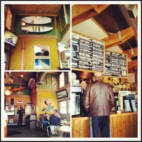 Photo taken at The Shwack Beach Grill by Mark on 1/29/2013