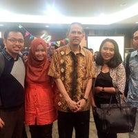 Photo taken at Kementrian keuangan by Arfiana M. on 2/26/2016