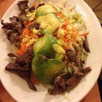 Photo taken at Los Faroles by Mariluz C. on 6/7/2013