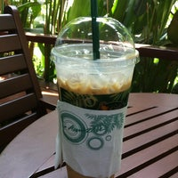 Photo taken at Cafe Amazon | PTT หนองหาน by Aoy P. on 4/20/2013