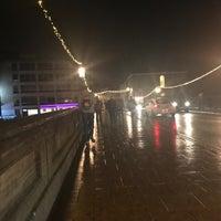Photo taken at Skeldergate Bridge by Mark t. on 12/21/2017