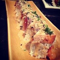 Photo taken at Ikyu Sushi by Chayapol K. on 10/16/2013