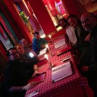 Photo taken at Restaurant Z by Arne K. on 3/13/2013