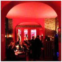 Photo taken at Restaurant Z by Arne K. on 1/26/2013