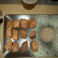 Foto scattata a Urban Food da Dario P. il 4/3/2013