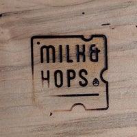 Photo prise au Milk & Hops Chelsea par Adrian A. le8/9/2018