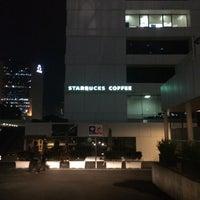 Photo taken at Starbucks by Arief K. on 11/29/2016