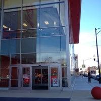 10/26/2012 tarihinde Amy C.ziyaretçi tarafından Target'de çekilen fotoğraf