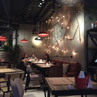 Photo taken at Ketch Up Burgers by Александр К. on 11/8/2015