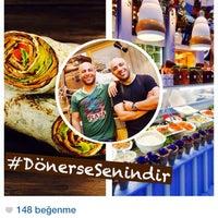 11/21/2014 tarihinde Chef D.ziyaretçi tarafından Chef Döner'de çekilen fotoğraf