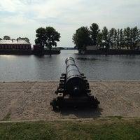 Снимок сделан в Кронштадт пользователем Glenn 8/8/2013