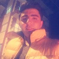 Photo taken at Eskişehir Barlar Sokağı by ‼  MEHMET ALTINTAŞ ‼️ on 11/12/2015