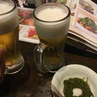 Photo taken at かまどか 吉祥寺店 by kinokoboyy .. on 8/5/2017