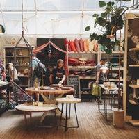 Photo taken at Michele Varian Shop by Linda C. on 5/24/2015