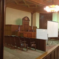 Foto tomada en California Western School of Law por Eduardo B. el 2/14/2013