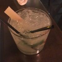 Photo taken at Zafra Cuban Restaurant & Rum Bar by Sophie on 10/28/2017