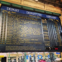 Photo taken at Paris Nord Railway Station by Simon P. on 7/27/2013