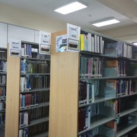Photo taken at INTI Library by diana d. on 5/16/2016