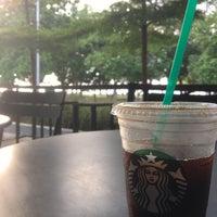 Photo taken at Starbucks by Lydia V. on 10/31/2016
