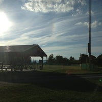Photo taken at Riverview Park by Colette R. on 8/15/2013