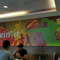 Photo taken at McDonald's by Marsk O. on 6/13/2017