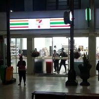 Photo taken at 7-Eleven by Budi S. on 6/3/2014
