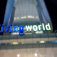 Foto scattata a Living World da puti n. il 10/13/2012