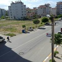 Photo taken at Sadık İleri Bulvarı by Ishak K. on 5/15/2014